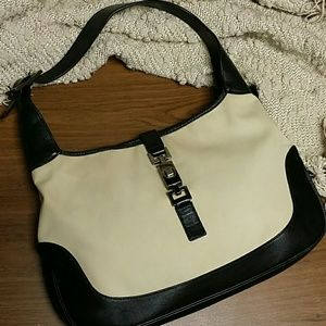 Authentic Gucci Jackie O bag